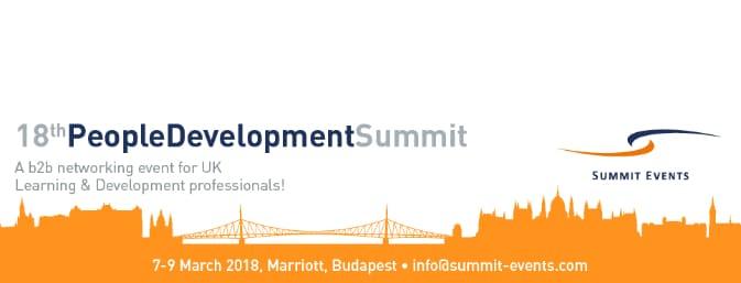 People Development Summit 2018