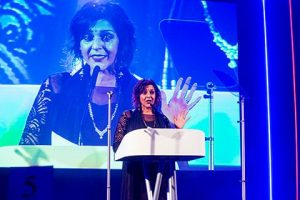 HR Excellence Meera Syal