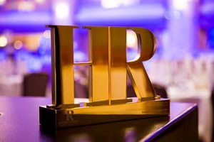 HR Excellence gold award