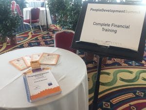 People Development Summit 1
