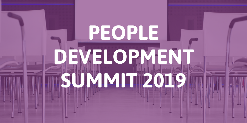People Development Summit 2019
